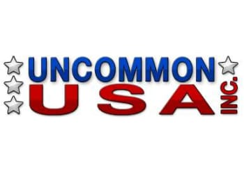 Flagpoles by Uncommon USA, Inc.