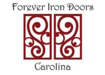 Forever Iron Doors Carolina