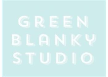 Green Blanky Studio