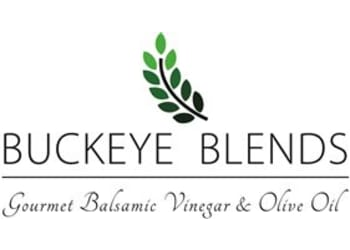 BUCKEYE BLENDS Gourmet Balsamic Vinegar & Olive Oil