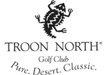 Troon North Golf Club