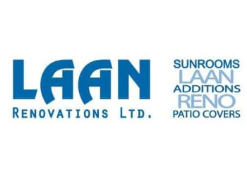 LAAN Renovations Ltd.