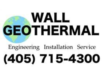 Wall Geothermal