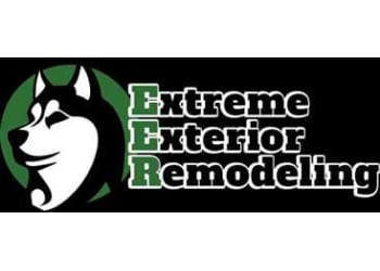 Extreme Exterior Remodeling