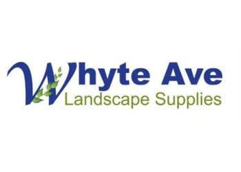 Whyte Ave Landscape Supplies