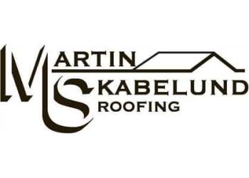 Martin Skabelund Roofing