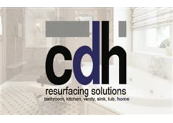 CDH Resurfacing Solutions