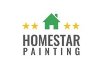 Homestar Painting