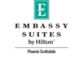 Embassy Suites Phoenix Scottsdale at Stonecreek Golf Course