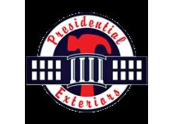 Presidential Exteriors
