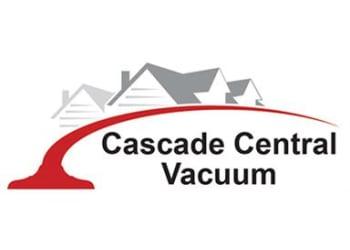 Cascade Central Vacuum