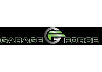 Garage Force (ASH Design Solutions)