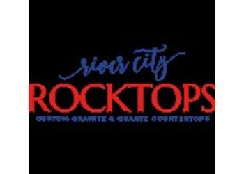 RIVER CITY ROCKTOPS