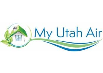 My Utah Air