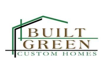 BUILT GREEN CUSTOM HOMES