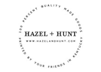 Hazel and Hunt