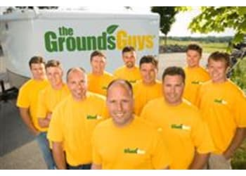 The Grounds Guys of Jacksonville Beach and Oceanway
