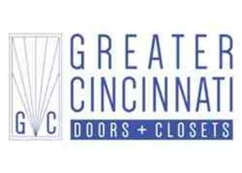 Greater Cincinnati Doors & Closets