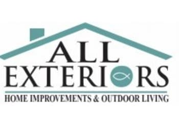 All Exteriors Home Improvement & Outdoor Living