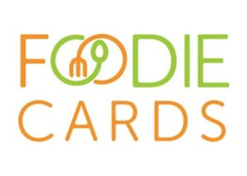 FOODIE CARDS