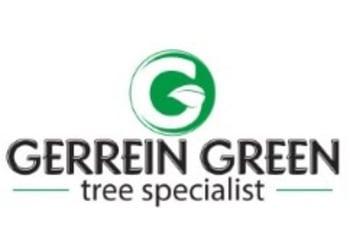 Gerrein Green