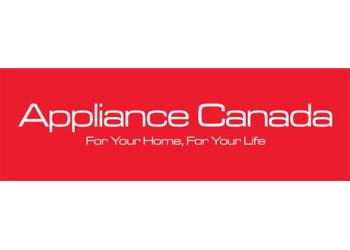 Appliance Canada