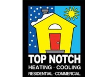 Top Notch Heating, Cooling and Plumbing