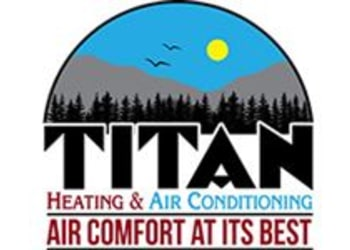 TITAN HEATING & AIR CONDITIONING