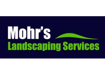 Mohr's Landscaping Services