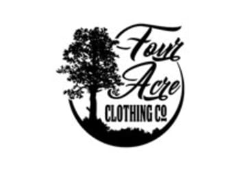 FOUR ACRE CLOTHING CO.