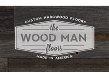 The Wood Man Floors