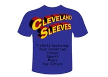 Cleveland Sleeves