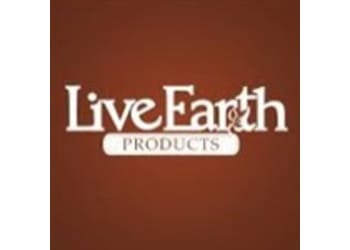 Live Earth Products Inc.