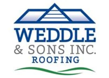 Weddle & Sons, Roofing
