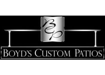 Boyd's Custom Patios