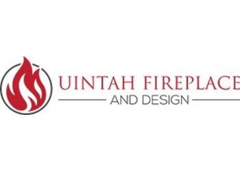Uintah Fireplace and Design