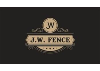 J.W. Fence