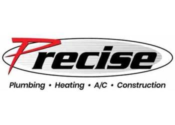 Precise Plumbing Heating & A/C