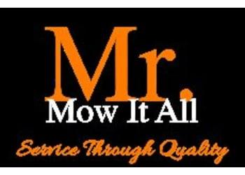 MR. MOW IT ALL LLC