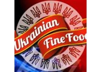 Ukrainian Fine Foods