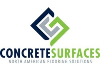 American Concrete Surfaces