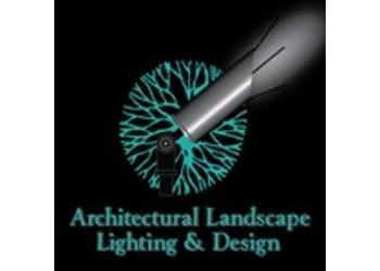 Architectural Landscape Lighting & Design