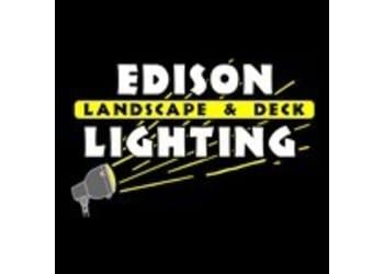 Edison Landscape & Deck Lighting