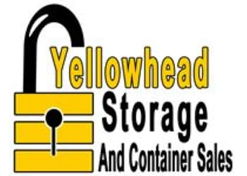 Yellowhead Storage