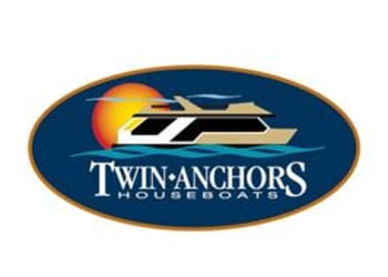 Twin Anchors Houseboat Rentals
