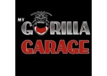 My Gorilla Garage