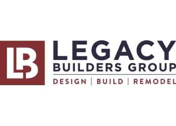 Legacy Builders Group