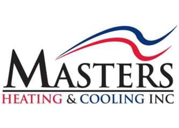 Masters Heating and Cooling by Van Valer Inc.