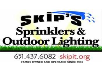Skips Sprinklers & Outdoor Lighting