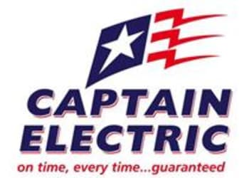 CAPTAIN ELECTRIC LLC